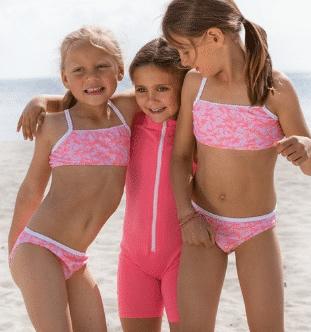 UV Schutzkleidung | UV kleidung für Sunny Kids - SunnyKids-UV-Schutzkleidung
